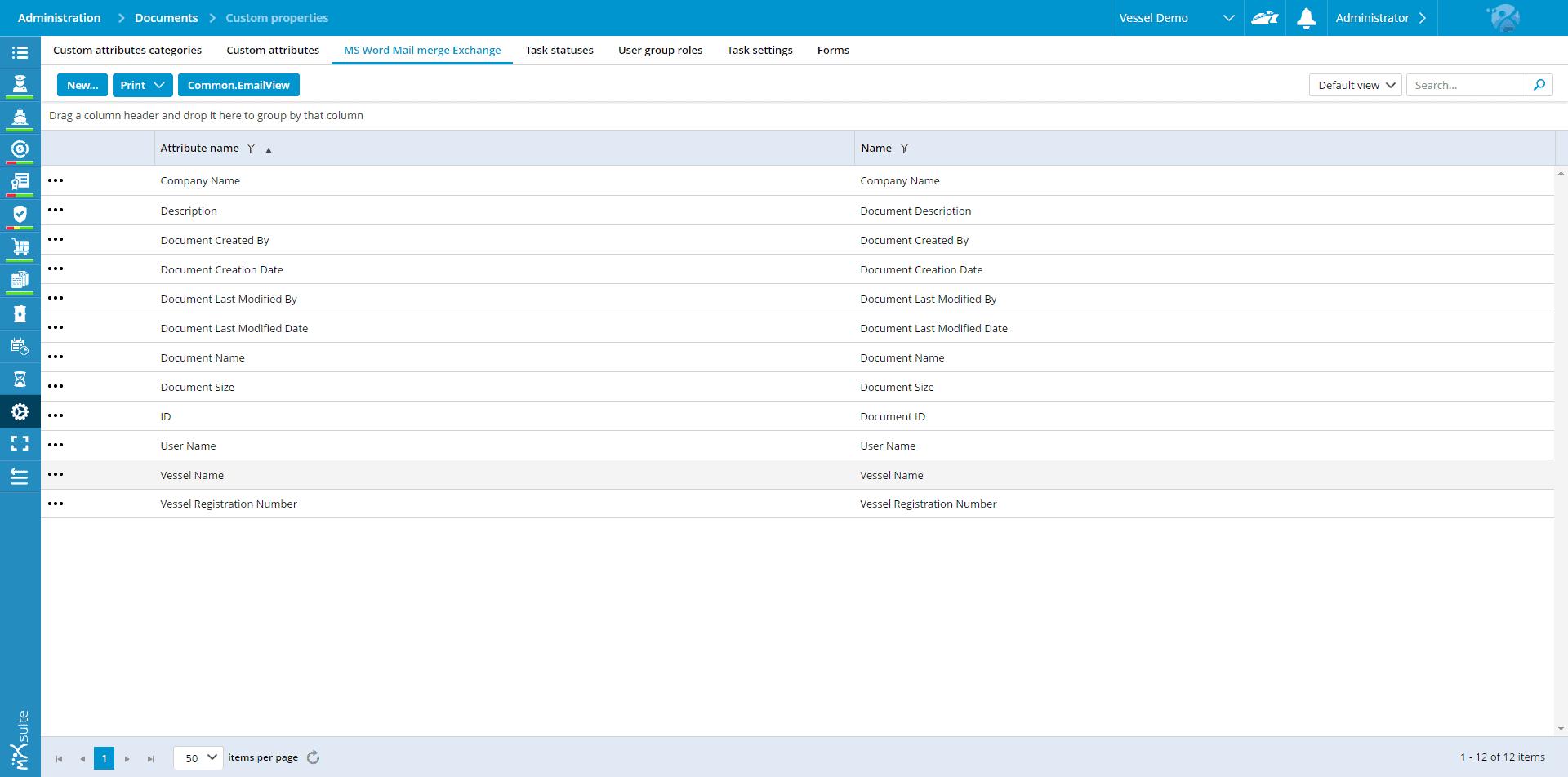 Dokumen - Gunakan dokumen Word Anda sebagai template